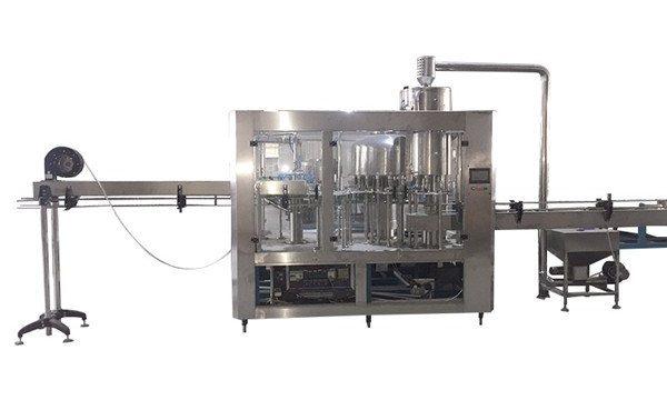 डाय बाटली भरणे मशीन