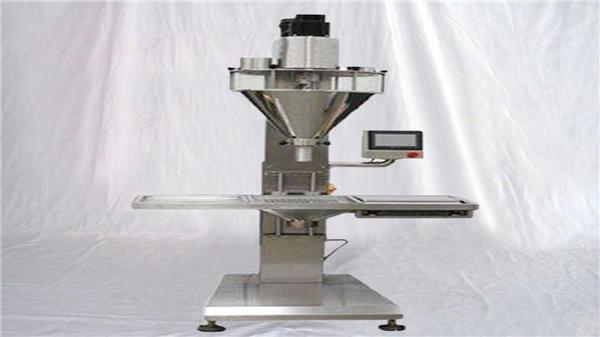 मॅन्युअल पावडर फिलिंग मशीन