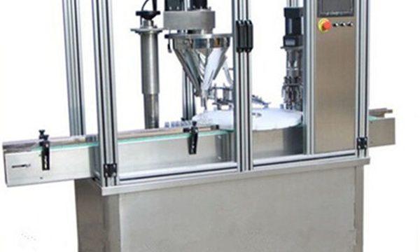 स्वयंचलित पावडर फिलिंग मशीन निर्माता