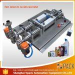 चीन उत्पादने किंमती लहान बाटली लिक्विड फिलिंग मशीन सप्लायर