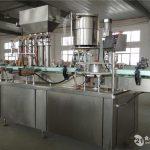 स्पर्धात्मक निर्माता हाय टेक नारळ तेल भरण्याचे मशीन