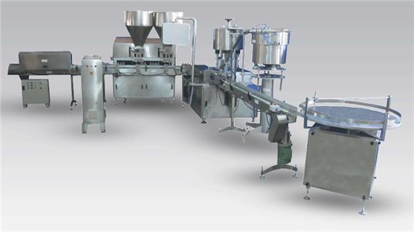 स्वयंचलित मलई भरणे मशीन मलई फिलर