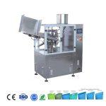 क्रीम फिलिंग मशीन उत्पादक
