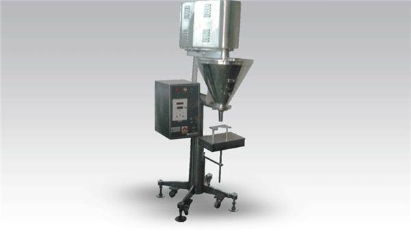 मॅन्युअल मोठ्या डोस पावडर मशीन भरणे