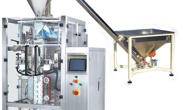 डिटर्जंट पावडर फिलिंग मशीन