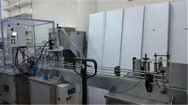 300 मिली -1000 मिली स्वयंचलित केस गळणे शैम्पू भरणे मशीन
