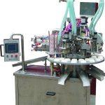 स्वयंचलित कॉस्मेटिक मलम / मलई भरणे मशीन